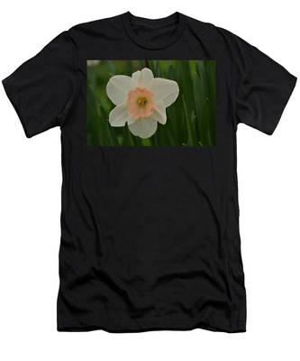Peaches And Cream Men's T-Shirt (Athletic Fit)