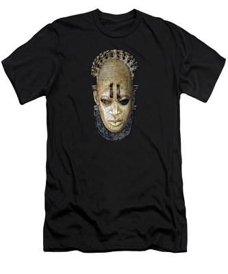 African Mask T-Shirts