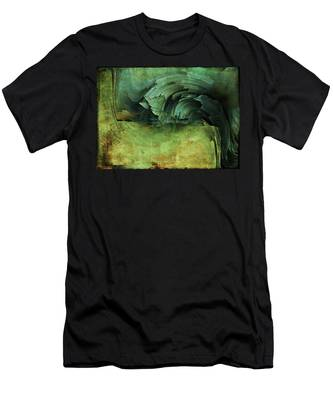 Ride Men's T-Shirt (Athletic Fit)