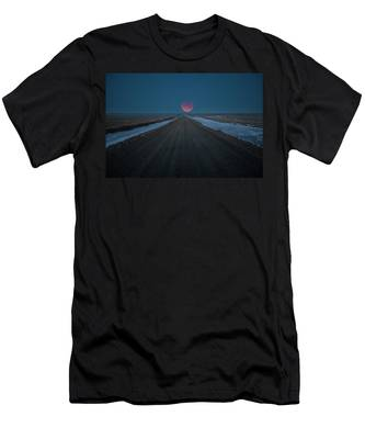 Designs Similar to Road To Nowhere - Blood Moon