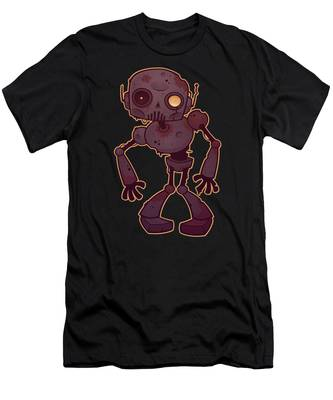 Rust T-Shirts