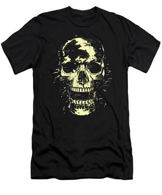 Gold T-Shirts