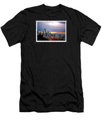 City Scape T-Shirts