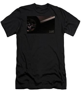 Showroom  Men's T-Shirt (Athletic Fit)