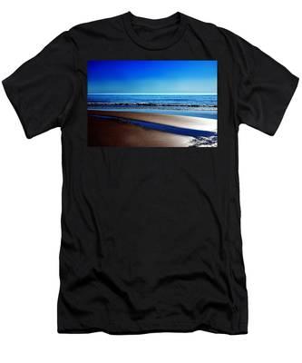 Silent Sylt Men's T-Shirt (Athletic Fit)