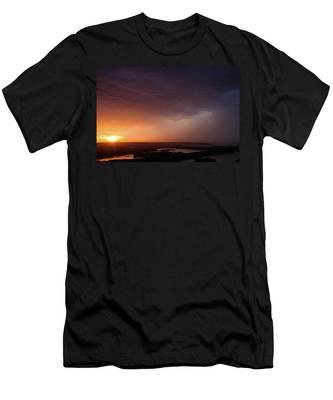 Srw-25 Men's T-Shirt (Athletic Fit)