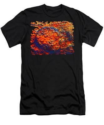 Strike Men's T-Shirt (Athletic Fit)