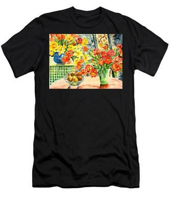 Studio Still Life Men's T-Shirt (Athletic Fit)