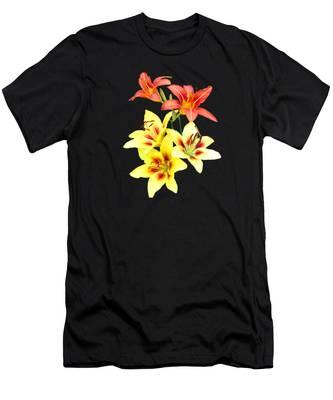 Summer I I  Men's T-Shirt (Athletic Fit)