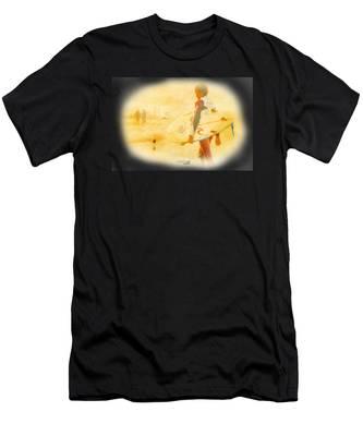 Summer II Men's T-Shirt (Athletic Fit)