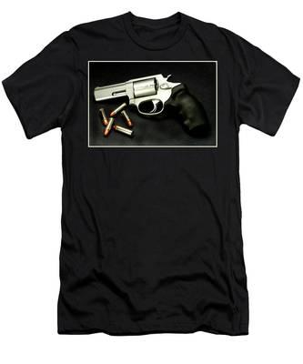 Tarus .38 Special Men's T-Shirt (Athletic Fit)
