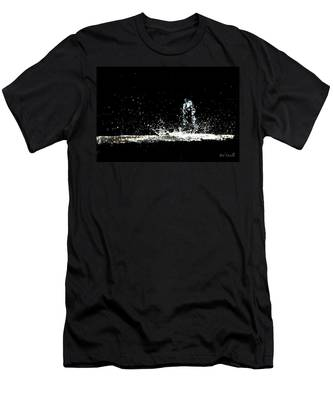 That Falls Like Tears From On High Men's T-Shirt (Athletic Fit)