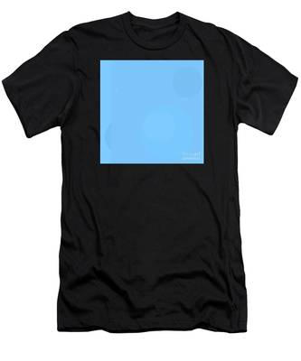 Thoughts Men's T-Shirt (Athletic Fit)