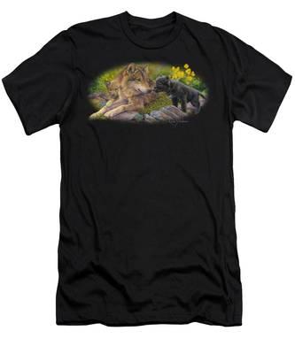 Unconditional Love Men's T-Shirt (Athletic Fit)