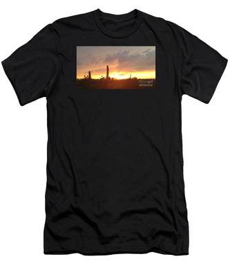 Unparalleled  Men's T-Shirt (Athletic Fit)