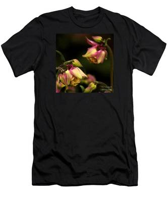 Victorian Romance Men's T-Shirt (Athletic Fit)