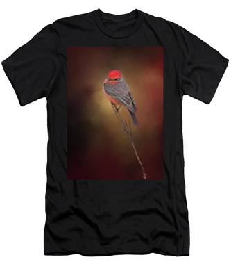 Where's That Bug? Men's T-Shirt (Athletic Fit) by Evelyn Garcia
