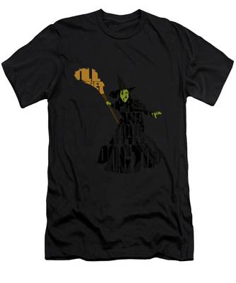 Designs Similar to Wicked Witch Of The West