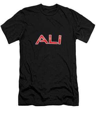 Ali Men's T-Shirt (Athletic Fit)