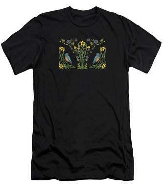Daffodil T-Shirts