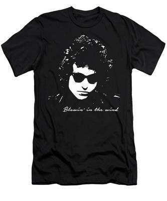 Bob Dylan Rock T-Shirts