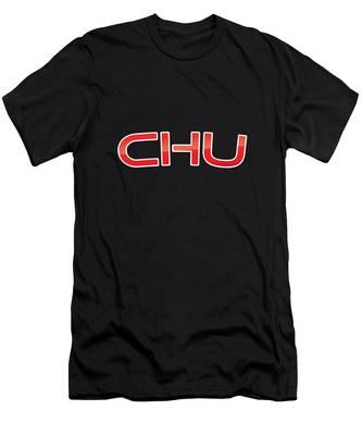 Chu Men's T-Shirt (Athletic Fit)