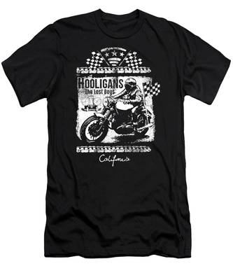 The Lost Boys Motorcycle Club iPhone 11 case