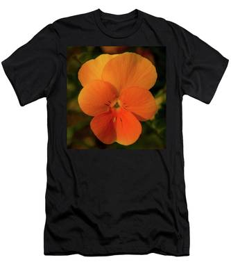 Orange Cream Men's T-Shirt (Athletic Fit)