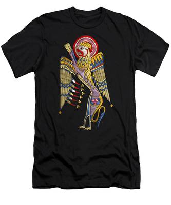 The Evangelist T-Shirts