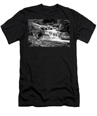 The Falls End Men's T-Shirt (Athletic Fit)