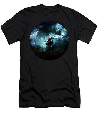 Storm Clouds T-Shirts