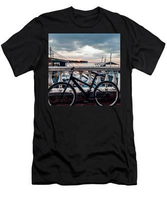 Calm T-Shirts