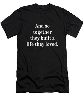 Modern Masters T-Shirts
