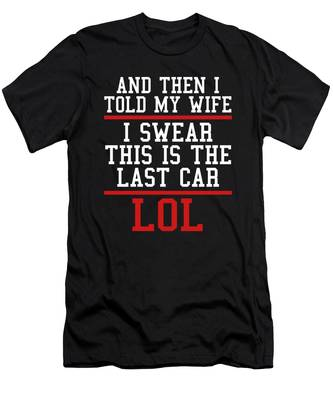 Husband And Wife T-Shirts