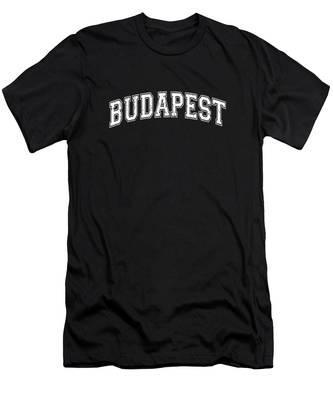 Cloudscape T-Shirts