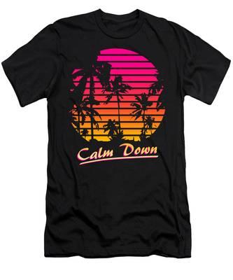 Calm Water T-Shirts