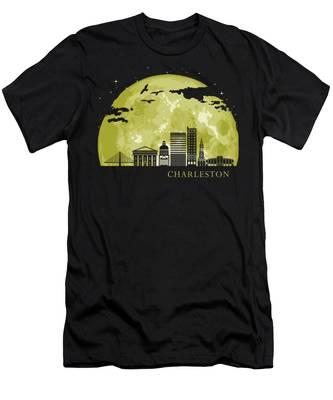 Charleston T-Shirts