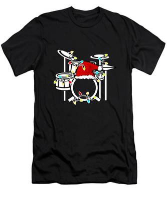 Percussion T-Shirts