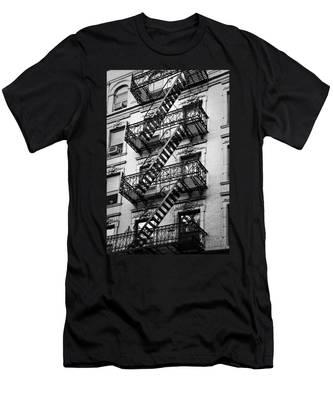 Facade T-Shirts
