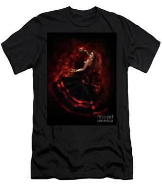Flamenco T-Shirts