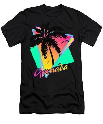 Grenada T-Shirts