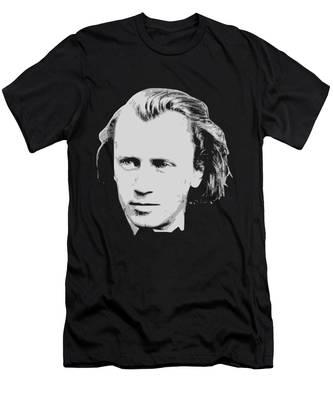 Romantic T-Shirts