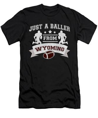 Wyoming T-Shirts