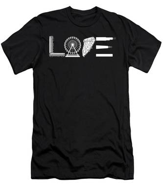 Ferris Wheel T-Shirts
