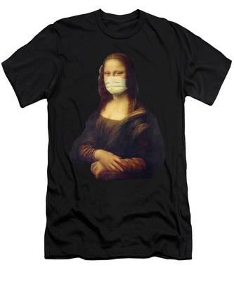 Leonardo Davinci T-Shirts