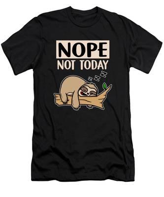 Sleeping T-Shirts