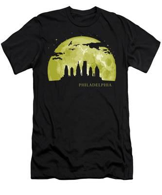 Philadelphia T-Shirts