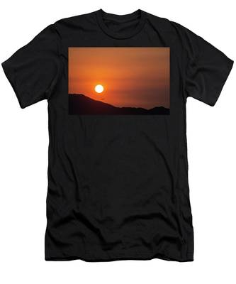 Mountain Landscape T-Shirts