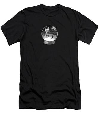 Winter Walk T-Shirts