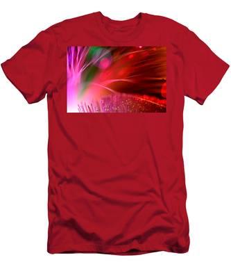 Across The Universe Men's T-Shirt (Athletic Fit)
